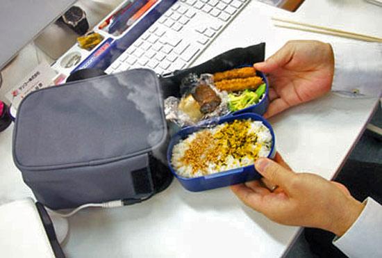 Обед для офиса своими руками